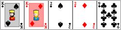โป๊กเกอร์ Poker